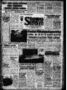 Słowo Ludu : organ Komitetu Wojewódzkiego Polskiej Zjednoczonej Partii Robotniczej, 1973, R.XXIV, nr 50