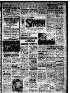 Słowo Ludu : organ Komitetu Wojewódzkiego Polskiej Zjednoczonej Partii Robotniczej, 1973, R.XXIV, nr 82