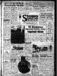 Słowo Ludu : organ Komitetu Wojewódzkiego Polskiej Zjednoczonej Partii Robotniczej, 1973, R.XXIV, nr 93