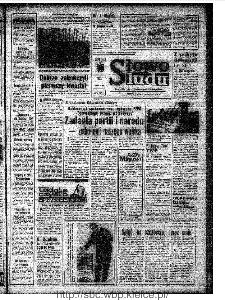 Słowo Ludu : organ Komitetu Wojewódzkiego Polskiej Zjednoczonej Partii Robotniczej, 1973, R.XXIV, nr 96