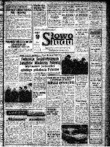 Słowo Ludu : organ Komitetu Wojewódzkiego Polskiej Zjednoczonej Partii Robotniczej, 1973, R.XXIV, nr 102