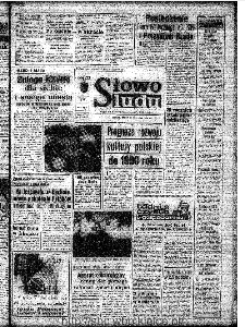 Słowo Ludu : organ Komitetu Wojewódzkiego Polskiej Zjednoczonej Partii Robotniczej, 1973, R.XXIV, nr 108