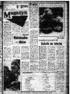 Słowo Ludu : organ Komitetu Wojewódzkiego Polskiej Zjednoczonej Partii Robotniczej, 1973, R.XXIV, nr 111-113 (magazyn)