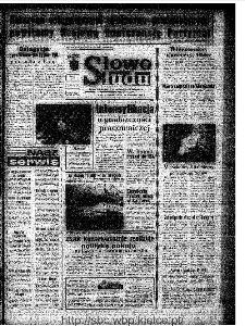 Słowo Ludu : organ Komitetu Wojewódzkiego Polskiej Zjednoczonej Partii Robotniczej, 1973, R.XXIV, nr 120