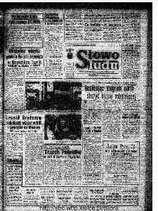 Słowo Ludu : organ Komitetu Wojewódzkiego Polskiej Zjednoczonej Partii Robotniczej, 1973, R.XXIV, nr 143