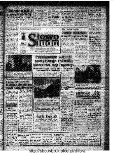 Słowo Ludu : organ Komitetu Wojewódzkiego Polskiej Zjednoczonej Partii Robotniczej, 1973, R.XXIV, nr 144