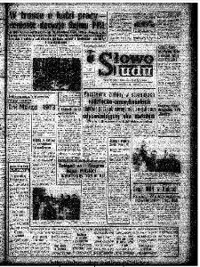 Słowo Ludu : organ Komitetu Wojewódzkiego Polskiej Zjednoczonej Partii Robotniczej, 1973, R.XXIV, nr 175