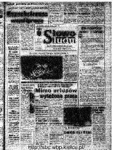 Słowo Ludu : organ Komitetu Wojewódzkiego Polskiej Zjednoczonej Partii Robotniczej, 1973, R.XXIV, nr 213