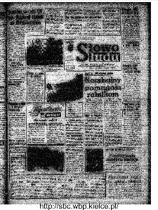 Słowo Ludu : organ Komitetu Wojewódzkiego Polskiej Zjednoczonej Partii Robotniczej, 1973, R.XXIV, nr 221