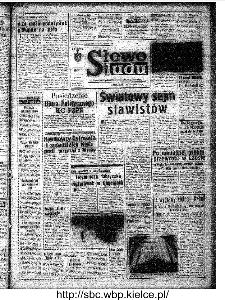 Słowo Ludu : organ Komitetu Wojewódzkiego Polskiej Zjednoczonej Partii Robotniczej, 1973, R.XXIV, nr 234