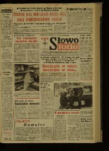 Słowo Ludu : dziennik Polskiej Zjednoczonej Partii Robotniczej, 1987 R.XXXVIII, nr 10