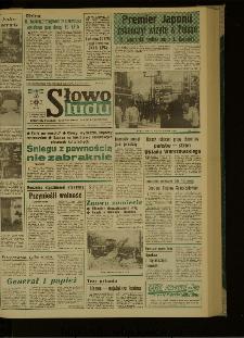 Słowo Ludu : dziennik Polskiej Zjednoczonej Partii Robotniczej, 1987 R.XXXVIII, nr 14