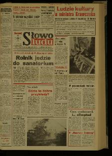 Słowo Ludu : dziennik Polskiej Zjednoczonej Partii Robotniczej, 1987 R.XXXVIII, nr 16