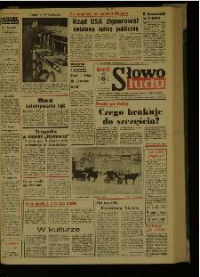 Słowo Ludu : dziennik Polskiej Zjednoczonej Partii Robotniczej, 1987 R.XXXVIII, nr 30