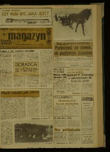 Słowo Ludu : dziennik Polskiej Zjednoczonej Partii Robotniczej, 1987 R.XXXVIII, nr 37 (magazyn)