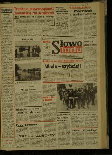 Słowo Ludu : dziennik Polskiej Zjednoczonej Partii Robotniczej, 1987 R.XXXVIII, nr 46
