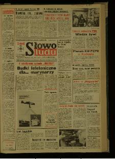 Słowo Ludu : dziennik Polskiej Zjednoczonej Partii Robotniczej, 1987 R.XXXVIII, nr 48