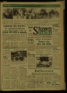 Słowo Ludu : dziennik Polskiej Zjednoczonej Partii Robotniczej, 1987 R.XXXVIII, nr 50