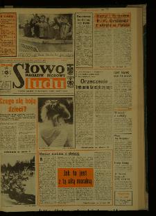 Słowo Ludu : dziennik Polskiej Zjednoczonej Partii Robotniczej, 1987 R.XXXVIII, nr 53 (magazyn środowy)