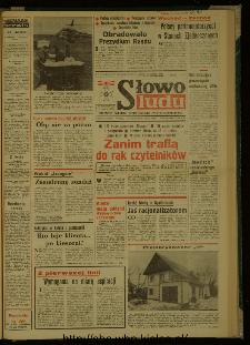 Słowo Ludu : dziennik Polskiej Zjednoczonej Partii Robotniczej, 1987 R.XXXVIII, nr 58