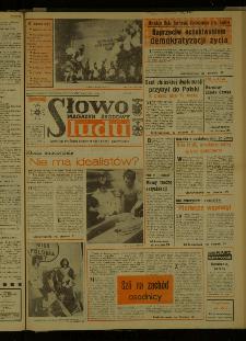 Słowo Ludu : dziennik Polskiej Zjednoczonej Partii Robotniczej, 1987 R.XXXVIII, nr 59 (magazyn środowy)