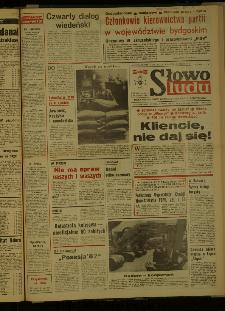 Słowo Ludu : dziennik Polskiej Zjednoczonej Partii Robotniczej, 1987 R.XXXVIII, nr 64