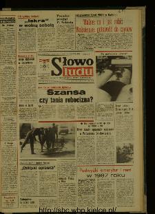 Słowo Ludu : dziennik Polskiej Zjednoczonej Partii Robotniczej, 1987 R.XXXVIII, nr 69