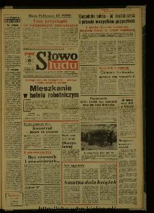 Słowo Ludu : dziennik Polskiej Zjednoczonej Partii Robotniczej, 1987 R.XXXVIII, nr 72