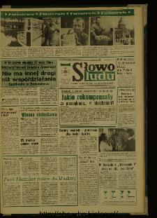 Słowo Ludu : dziennik Polskiej Zjednoczonej Partii Robotniczej, 1987 R.XXXVIII, nr 74