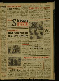 Słowo Ludu : dziennik Polskiej Zjednoczonej Partii Robotniczej, 1987 R.XXXVIII, nr 76