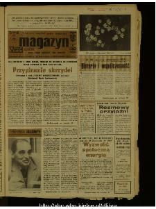 Słowo Ludu : dziennik Polskiej Zjednoczonej Partii Robotniczej, 1987 R.XXXVIII, nr 79 (magazyn)