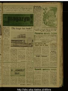 Słowo Ludu : dziennik Polskiej Zjednoczonej Partii Robotniczej, 1987 R.XXXVIII, nr 91 (magazyn)