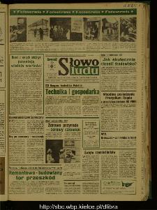 Słowo Ludu : dziennik Polskiej Zjednoczonej Partii Robotniczej, 1987 R.XXXVIII, nr 96