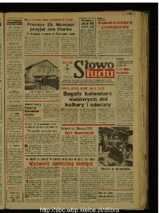 Słowo Ludu : dziennik Polskiej Zjednoczonej Partii Robotniczej, 1987 R.XXXVIII, nr 103