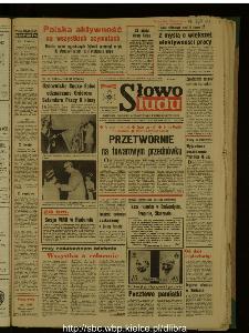 Słowo Ludu : dziennik Polskiej Zjednoczonej Partii Robotniczej, 1987 R.XXXVIII, nr 114