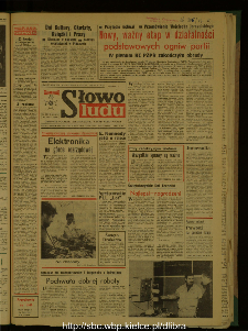 Słowo Ludu : dziennik Polskiej Zjednoczonej Partii Robotniczej, 1987 R.XXXVIII, nr 120