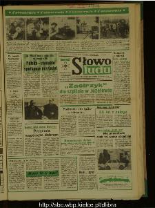 Słowo Ludu : dziennik Polskiej Zjednoczonej Partii Robotniczej, 1987 R.XXXVIII, nr 131