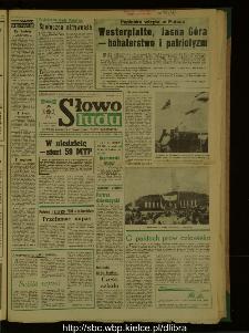 Słowo Ludu : dziennik Polskiej Zjednoczonej Partii Robotniczej, 1987 R.XXXVIII, nr 137