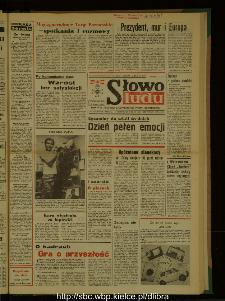 Słowo Ludu : dziennik Polskiej Zjednoczonej Partii Robotniczej, 1987 R.XXXVIII, nr 139