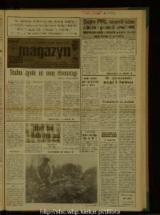 Słowo Ludu : dziennik Polskiej Zjednoczonej Partii Robotniczej, 1987 R.XXXVIII, nr 141 (magazyn)