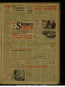 Słowo Ludu : dziennik Polskiej Zjednoczonej Partii Robotniczej, 1987 R.XXXVIII, nr 143