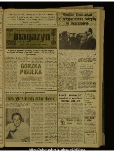 Słowo Ludu : dziennik Polskiej Zjednoczonej Partii Robotniczej, 1987 R.XXXVIII, nr 159 (magazyn)