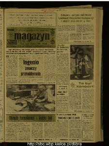 Słowo Ludu : dziennik Polskiej Zjednoczonej Partii Robotniczej, 1987 R.XXXVIII, nr 170 (magazyn)