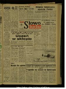 Słowo Ludu : dziennik Polskiej Zjednoczonej Partii Robotniczej, 1987 R.XXXVIII, nr 172