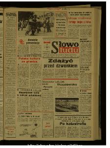 Słowo Ludu : dziennik Polskiej Zjednoczonej Partii Robotniczej, 1987 R.XXXVIII, nr 173