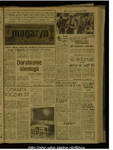 Słowo Ludu : dziennik Polskiej Zjednoczonej Partii Robotniczej, 1987 R.XXXVIII, nr 176 (magazyn)