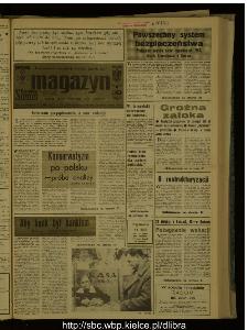 Słowo Ludu : dziennik Polskiej Zjednoczonej Partii Robotniczej, 1987 R.XXXVIII, nr 182 (magazyn)