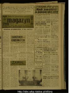 Słowo Ludu : dziennik Polskiej Zjednoczonej Partii Robotniczej, 1987 R.XXXVIII, nr 194 (magazyn)