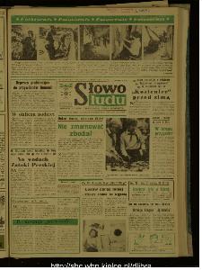 Słowo Ludu : dziennik Polskiej Zjednoczonej Partii Robotniczej, 1987 R.XXXVIII, nr 195