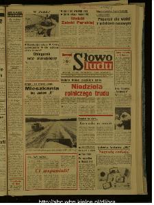 Słowo Ludu : dziennik Polskiej Zjednoczonej Partii Robotniczej, 1987 R.XXXVIII, nr 197